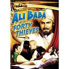 Ali Baba and the Forty Thieves (DVD, 2009)