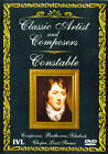 Classic Artist And Composers - Constable (DVD, 2002)