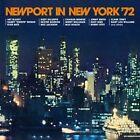 Various Artists - Newport in New York 1972 (2009)