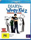 Diary Of A Wimpy Kid 2 (Blu-ray, 2011, 2-Disc Set)