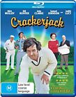 Crackerjack (Blu-ray, 2013)