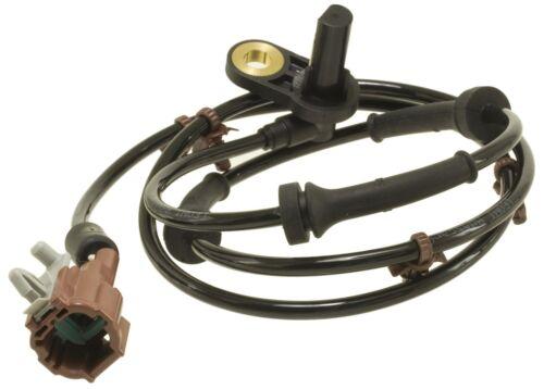 ABS Wheel Speed Sensor Rear Left Stocklifts SU12643