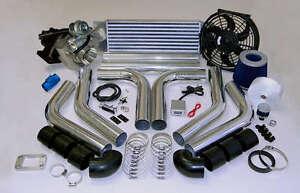 Custom-Race-T3T4-T3-T4-TurboCharger-Turbo-Boost-Kit