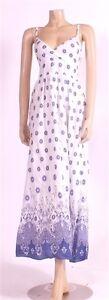 Pretty-New-Kushi-Designer-for-Topshop-Maxi-Summer-Dress-Size-10-12-14-16-18