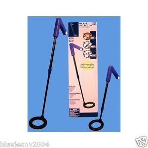 Children-Kids-Extendable-Telescopic-Metal-Detector-90Cm-free-uk-post