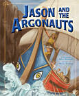 Jason and the Argonauts by Capstone Global Library Ltd (Paperback, 2012)
