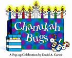 Chanukah Bugs: A Pop-up Celebration by David A Carter (Paperback, 2003)