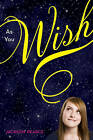 As You Wish by Jackson Pearce (Paperback, 2010)