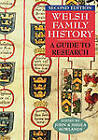 Welsh Family History: A Guide to Research. Second Edition by Sheila Rowlands, John Rowlands (Paperback / softback, 2009)