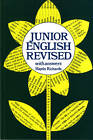 Junior English Revised with Answers by Pearson Education Limited (Paperback, 1977)