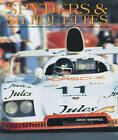 Spyders & Silhouettes: The World Manufacturers and Sports Car Championships in Photographs, 1972-1981 by Janos Wimpffen (Hardback, 2007)