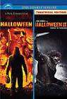 Rob Zombies Halloween/ Halloween 2 (DVD, 2011, Canadian)