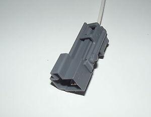 87 92 camaro firebird tpi tbi tachometer female wiring harness image is loading 87 92 camaro firebird tpi tbi tachometer female