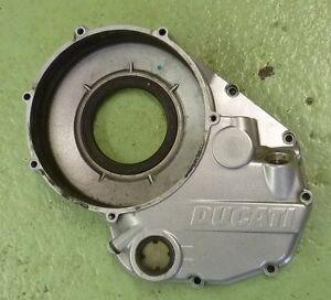 DUCATI-999-749-MOTORE-COPERCHIO-FRIZIONE-DX-USATO