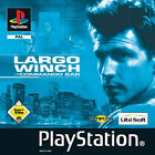 Largo Winch: Commando SAR (Sony PlayStation 1, 2002)