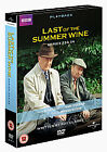 The Last Of The Summer Wine - 23-24 - Complete (DVD, 2012, 4-Disc Set, Box Set)
