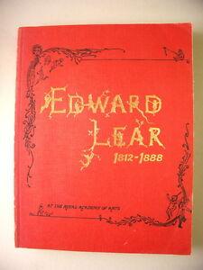 Edward-Lear-1812-1888-Vivien-no-akes-1985