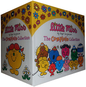 Little-Miss-Complete-Collection-36-Books-Box-Gift-Set