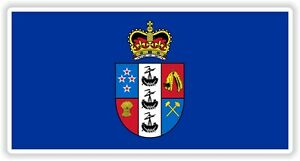 Governor-General-of-New-Zealand-flag-sticker-2x4-034-bumper-decal-tablet-pc-car