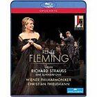 Richard Strauss - Renee Fleming In Concert (Blu-ray, 2012)