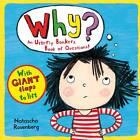 Why? by Pan Macmillan (Board book, 2012)