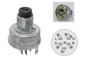 John-Deere-Gator-and-Z940-Z950-Z960-Z970-X749-Ignition-Switch-TCA22740-New-OEM