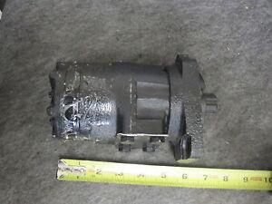 New Eaton Char Lynn Hydraulic Motor 158 3851 001 Ebay