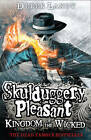Kingdom of the Wicked (Skulduggery Pleasant, Book 7) by Derek Landy (Paperback, 2013)