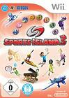 Sports Island 3 -- Pyramide Software (Nintendo Wii, 2011, DVD-Box)