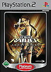 Tomb Raider-Anniversary (Sony PlayStation 2, 2008, DVD-Box) PLATINUM,PAL »w neu«