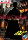Sudden Strike Universe (PC, 2008, DVD-Box)