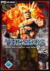 Theseus - Return Of The Hero (PC, 2006, DVD-Box)