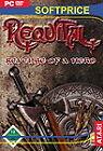 Requital - Revenge Of A Hero (PC, 2007, DVD-Box)