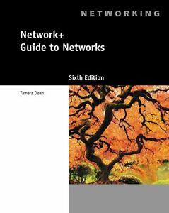 Network-Guide-to-Networks-with-Printed-Access-Card-6th-Edition-by-Tamara-Dean