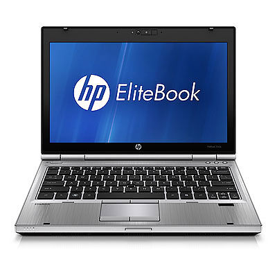 hp elitebook 2560p 12 5 zoll notebook laptop. Black Bedroom Furniture Sets. Home Design Ideas