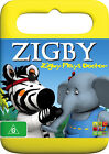 Zigby - Zigby Plays Doctor (DVD, 2010)