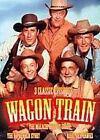 Wagon Train (DVD, 2006)
