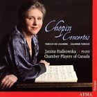 Frederic Chopin - Chopin: Concertos (2005)