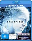 Prometheus (Blu-ray, 2012)