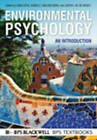 Environmental Psychology: An Introduction by John Wiley and Sons Ltd (Paperback, 2012)