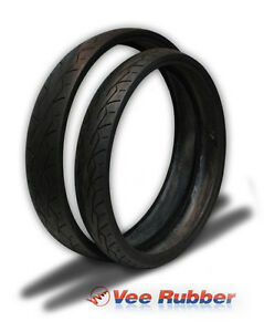 VEE-RUBBER-MONSTER-26-034-120-50-26-120-FRONT-TIRE-FOR-HARLEY-METRIC-26X3-75-26X3-5