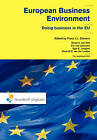 European Business Environment: Doing Business in Europe by Frans Somers (Paperback, 2010)