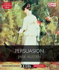 Persuasion by Jane Austen (CD-Audio, 2011)