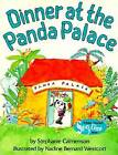 Dinner at the Panda Palace by Stephanie Calmenson (Paperback, 1995)