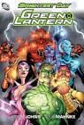 Green Lantern: Brightest Day by Geoff Johns (Paperback, 2012)