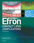 Contact Lens Complications by Nathan Efron (Mixed media product, 2012)