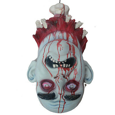 HALLOWEEN HORROR CREATURES GARGOYLES AND GORE CADAVERS SEVERED HEADS AND MORE