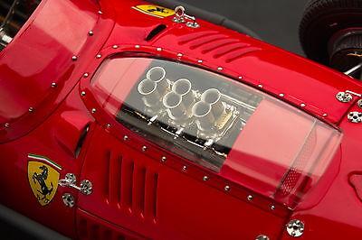 Exoto XS 1958 Ferrari Dino 246 F1 / Phil Hill / GP of Italy / 1:18 / #GPC97218B