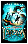 Tarzan: The Savage Lands by Andy Briggs (Paperback, 2013)