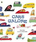 Cars Galore by Peter Stein (Paperback, 2013)
